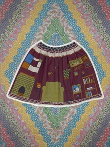 Image of Home Sweet skirt