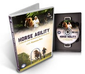 Image of Horse Agility - A Step-by-Step Introduction to the Sport PAL DVD