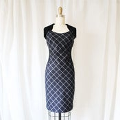 Image of Eve Gravel Rhythm Nation dress