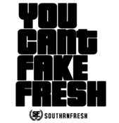 Image of You Cant Fake Fresh Box Decal