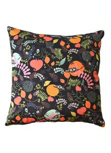 Image of Cushion Forest night