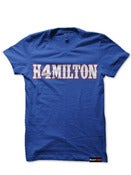 Image of FREE H4MILTON TEE