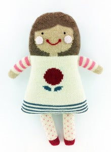 Image of *NEW* Hand Knit Dolls