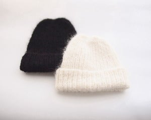 Image of MOHAIR RIB | Toque