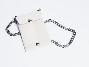 Image of chicago screw wallet - chain