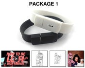 Image of USB Bracelet