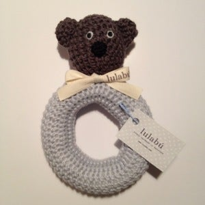 Image of Crochet Oso