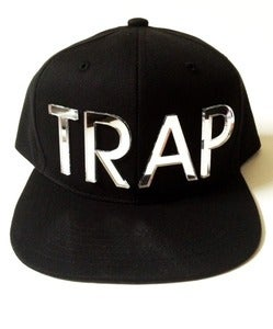 Image of TRAP Snapback Hat