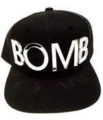 Image of BOMB Snapback