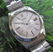 Image of VINTAGE ROLEX OYSTERDATE PRECISION MANUAL 6694 -SOLD