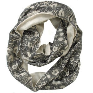 Image of Howl. Long Infinity Scarf