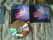 Image of When The Sun Sets CDr re release (Mandarangan Recordings 2012)