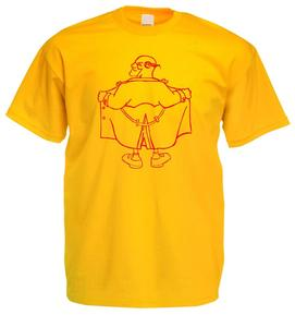 Image of THE FLASH (ER) T-SHIRT
