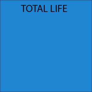 Image of Total Life LP