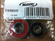 Image of Mavic M40660 Bearing Set
