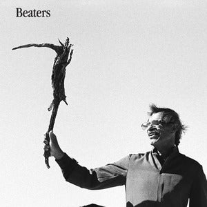 "Image of Beaters--""Jester"" b/w ""911=11"" LIMITED COLOR VINYL"