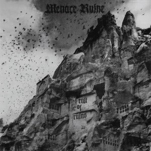 Image of Menace Ruine - Cult Of Ruins LP