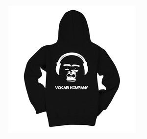 Image of Kong Zip Up Hoody