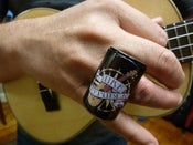 Image of UKE Republic Rhythm Ring