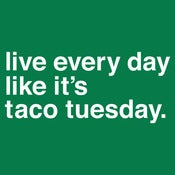 Image of Taco Tuesday