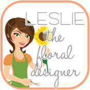 Image of Leslie the Floral Designer