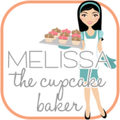 Image of Melissa the Cupcake Baker