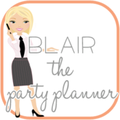 Image of Blair the Party Planner