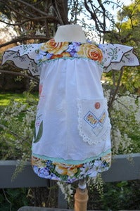 Image of Perfect Baby dress / top / tunic 0 to 3 years