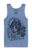 "Image of Annie Alonzi ""Stay Metal"" guest artist tank"