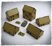Image of General building set