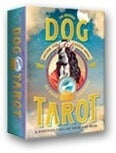 Image of DOG TAROT CARDS