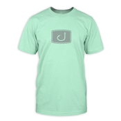 Image of Iconic T-Shirt - Lime