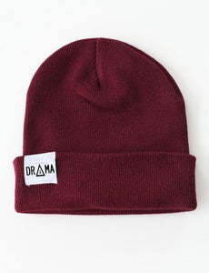 Image of Drama Authentic Beanie