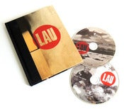 Image of Lau - Race The Loser + Live 2011 Deluxe 2CD/Book