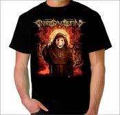 Image of INFERNAEON - Pig Priest t-shirt