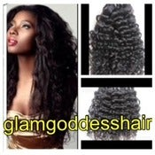 "Image of Glam Goddess Peruvian Hair 24""-26"""