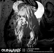 Image of Old Wounds - II CD