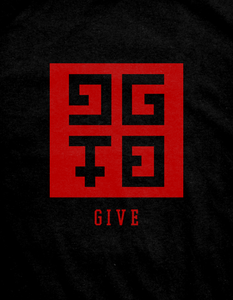 "Image of ""Give To The City"" Crewneck"