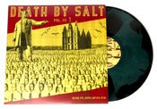 Image of Death by Salt Vol. III