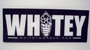 Image of Whitey Sticker