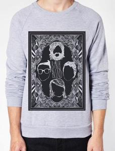Image of 'Wilder Child' Sweatshirt