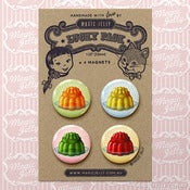 Image of Magic Jellies Magnet Set