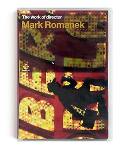 Image of Mark Romanek  The Work of Director (Volume 4)