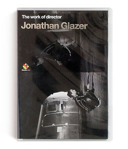 Image of Jonathan Glazer  The Work of Director (Volume 5)