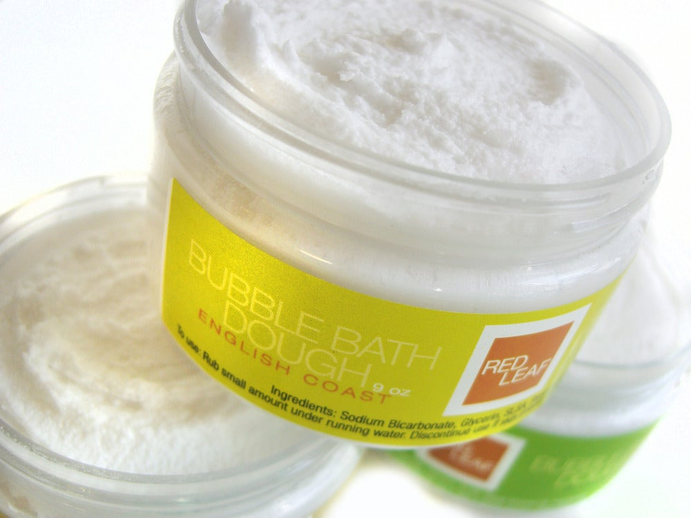 Image of Bubble Bath Dough