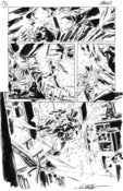 Image of Captain America Issue 607, Page 6