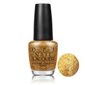 Image of OPI James Bond Skyfall 007 Winter 2012 Collection D07 GoldenEye