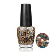 Image of OPI James Bond Skyfall 007 Winter 2012 Collection D15 The Living Daylights