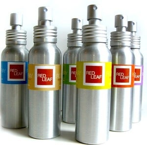 Image of Very Concentrated Room Spray, Air Freshener In Aluminum Bottle