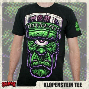 Image of Klopenstein Tee